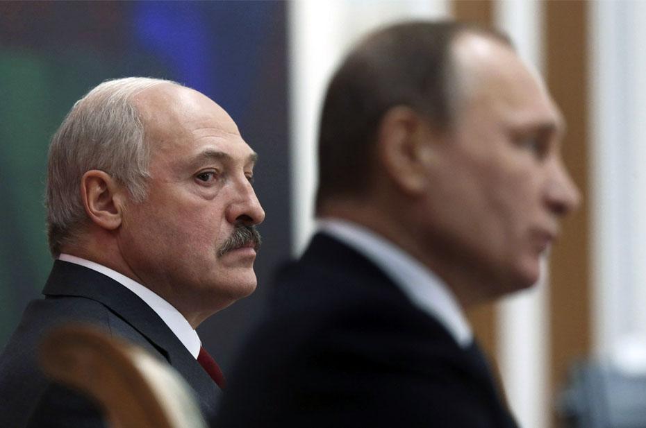 Политолог дал прогноз на встречу Лукашенко с Путиным