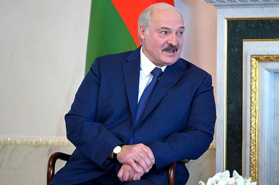 Путин и Лукашенко обсудили кредиты и цены на газ