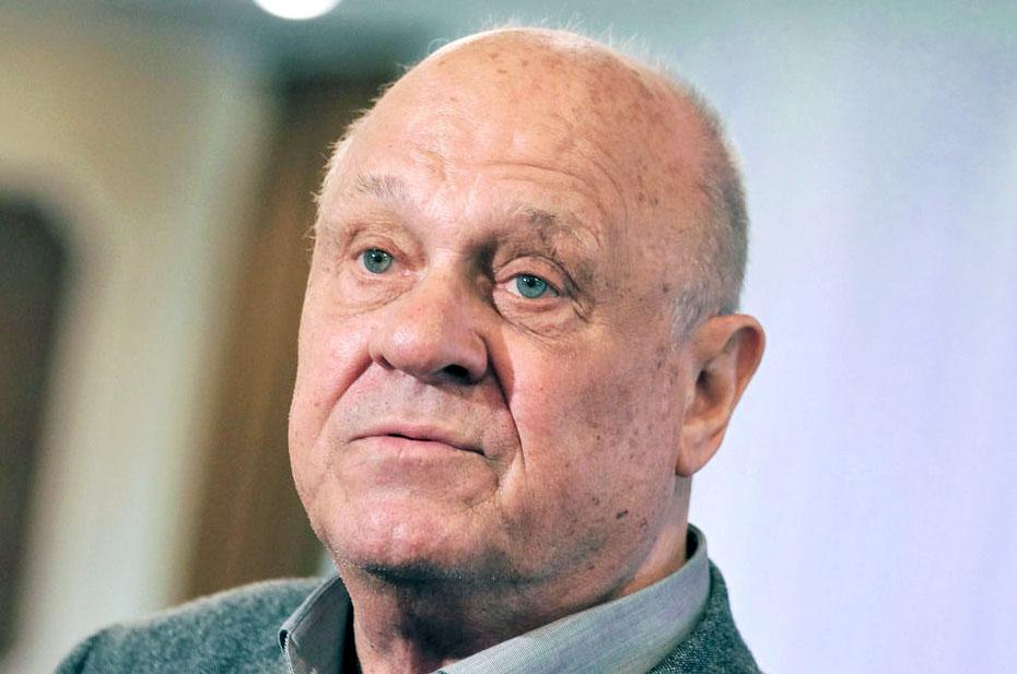 «Для нас Владимир Валентинович – фигура масштаба былинных героев». Заявление партии «Справедливая Россия – За Правду»