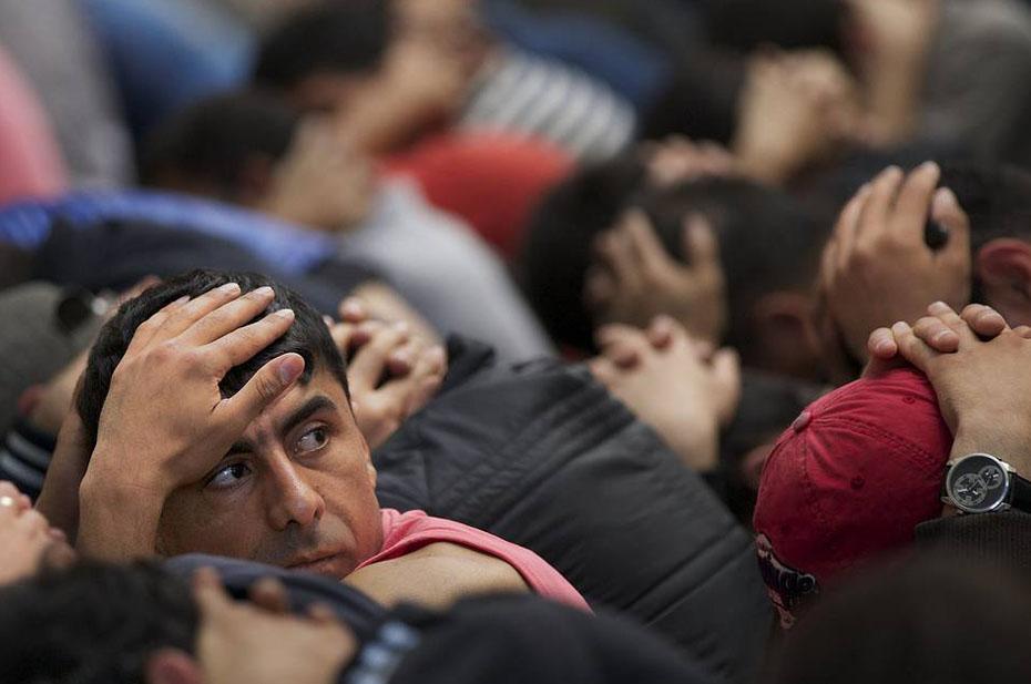 В Сергиевом Посаде задержали мигрантов, которые изнасиловали и убили пенсионерку. Накануне жители вышли на стихийный митинг