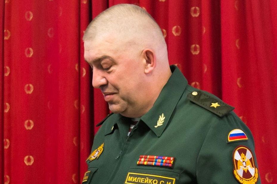 Бывшего замдиректора Росгвардии приговорили к 6 годам колонии за мошенничество на 10 млн рублей