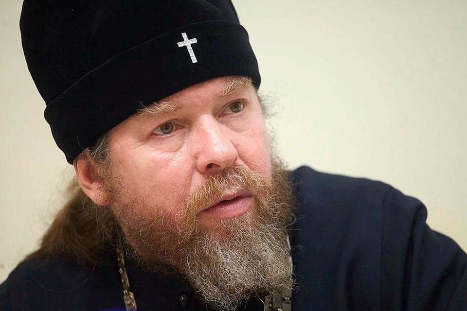 Вероятный преемник патриарха Кирилла поддержал вакцинацию