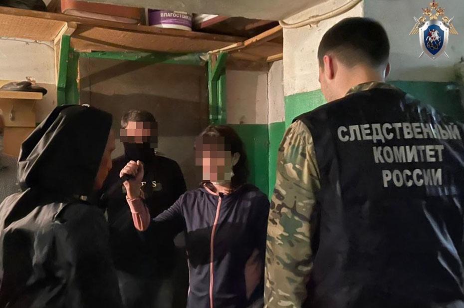 В Нижнем Новгороде арестовали местную жительницу по подозрению в убийстве уже третьего своего возлюбленного
