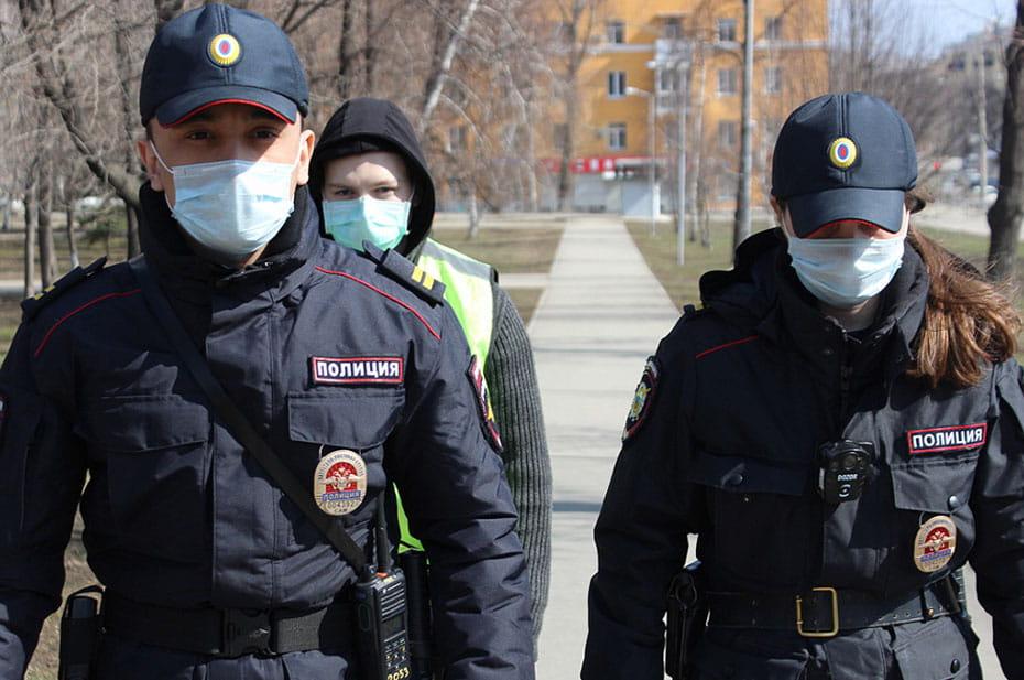 Какие российские регионы сегодня ужесточают ограничения из-за коронавируса
