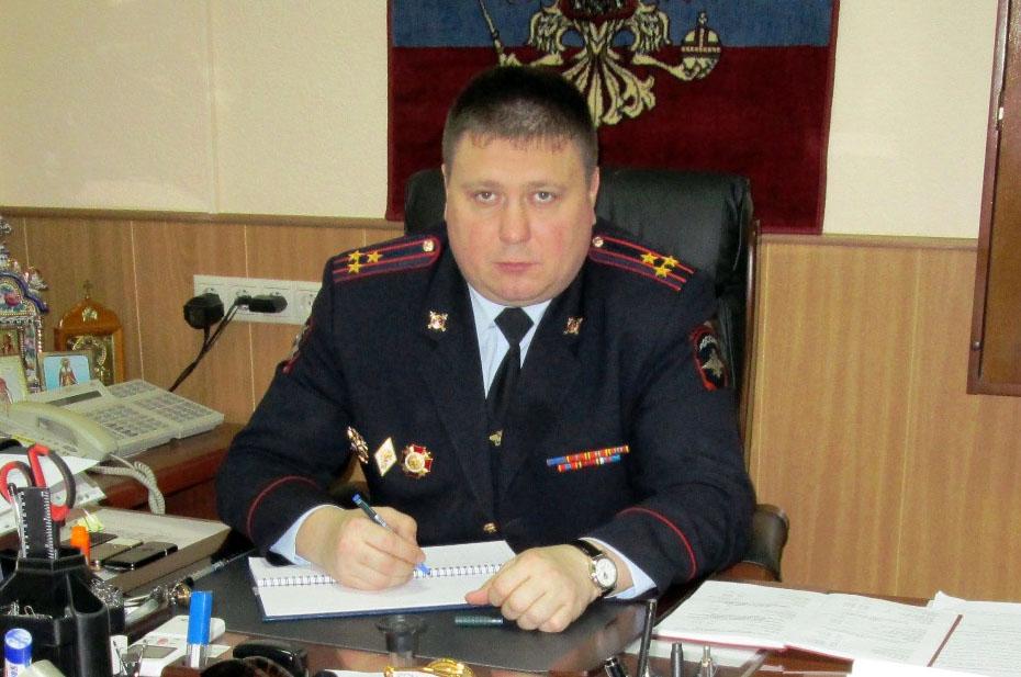 Главу подмосковного отдела полиции задержали за подготовку убийства