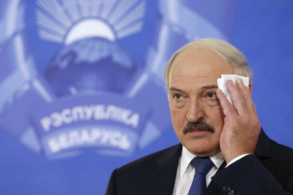 Еще пять стран ввели санкции против Белоруссии