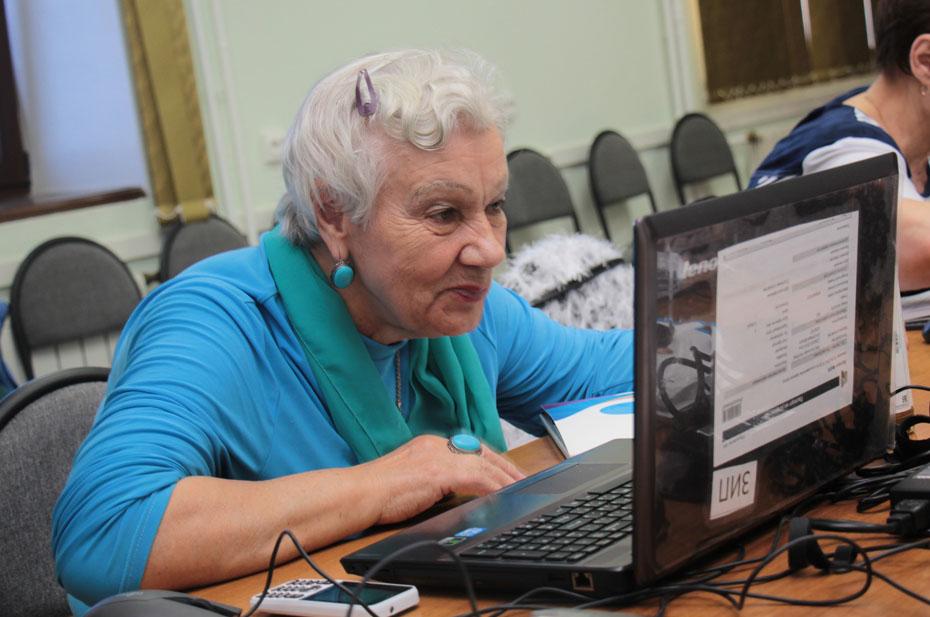 В России собираются проиндексировать пенсии для работающих пенсионеров