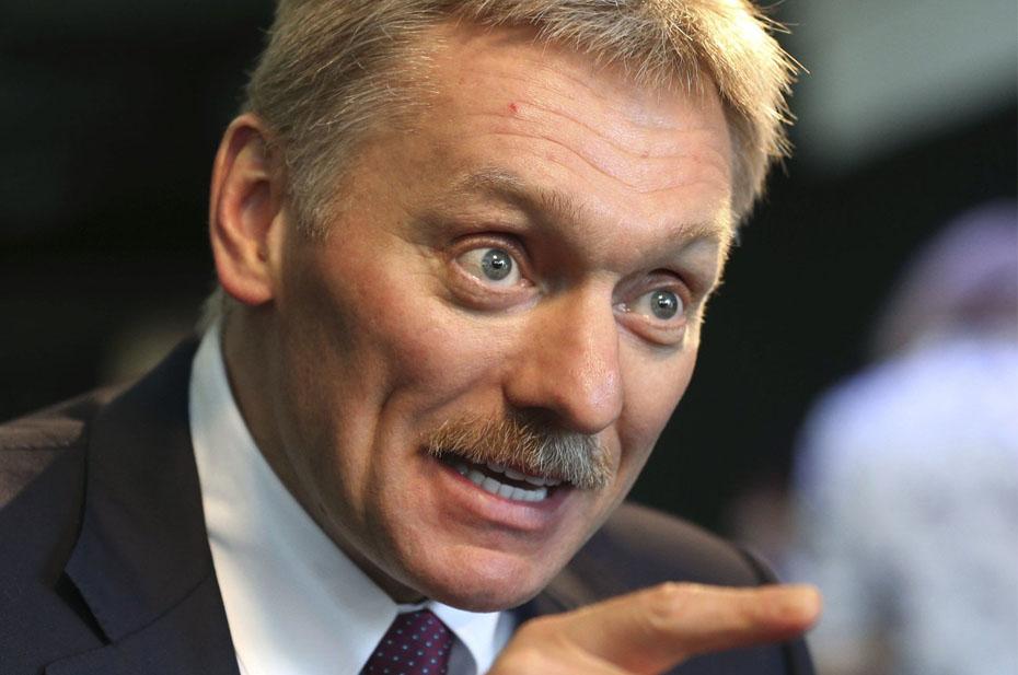 В Кремле назвали обращение жителей села Верхний Карбуш к Ангеле Меркель «оправданным гневом»