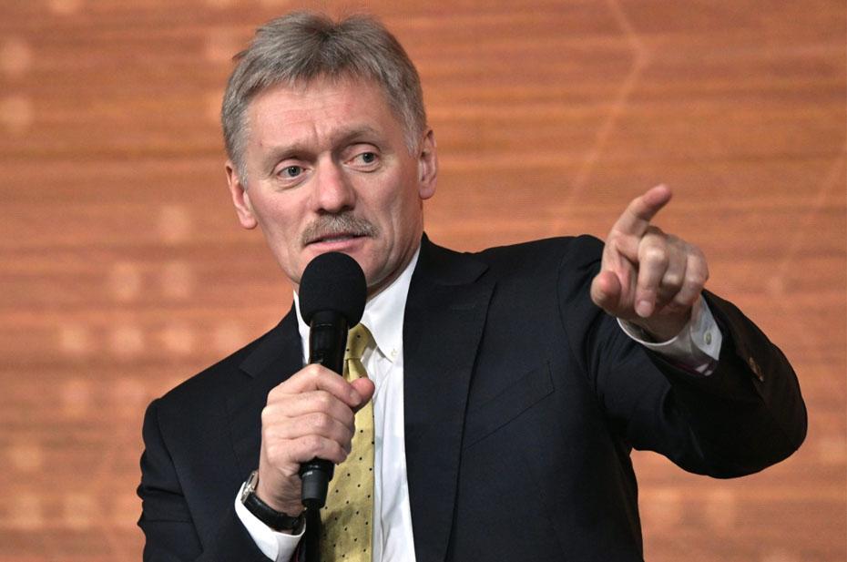 В Кремле считают актуальными учения по отключению от глобальной сети