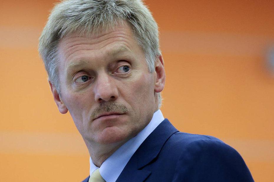 Дмитрий Песков: новые санкции не дают наладить отношения между Россией и ЕС
