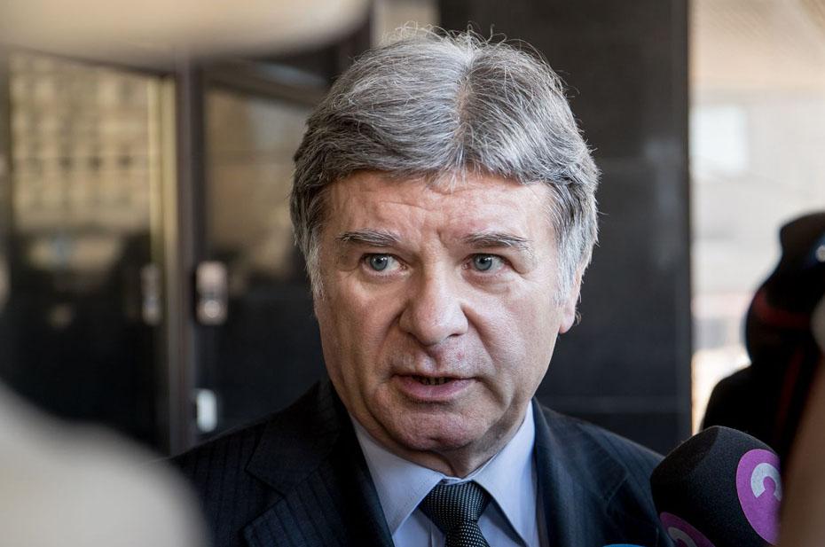 Эстония объявила российского посла персоной нон грата