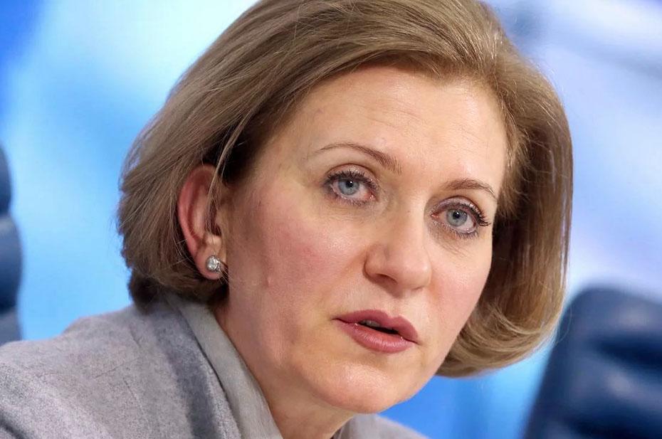 Попова назвала два направления борьбы с коронавирусом