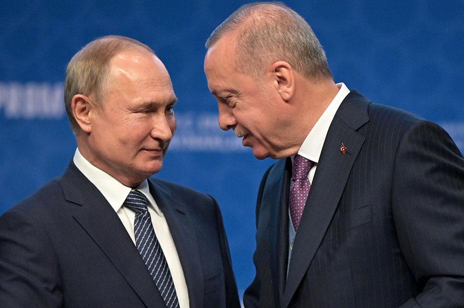 Турция может признать Крым российским