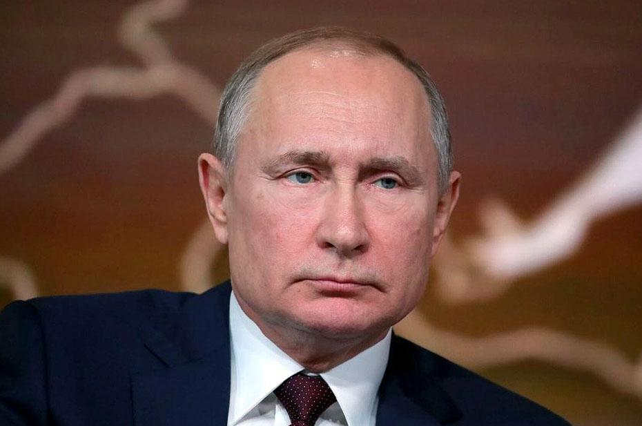 Путин назвал «острым» вопрос с подорожанием базовых продуктов