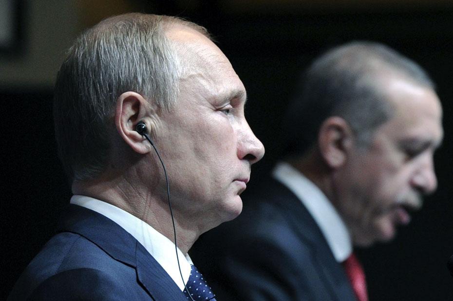 Почему Россия не признает Северный Кипр и при чем здесь Крым?