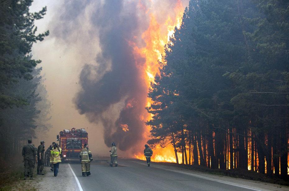 Лесные пожары в Якутии: кто виноват и что делать? Теории заговора, колониальное самосознание и ненависть к Москве