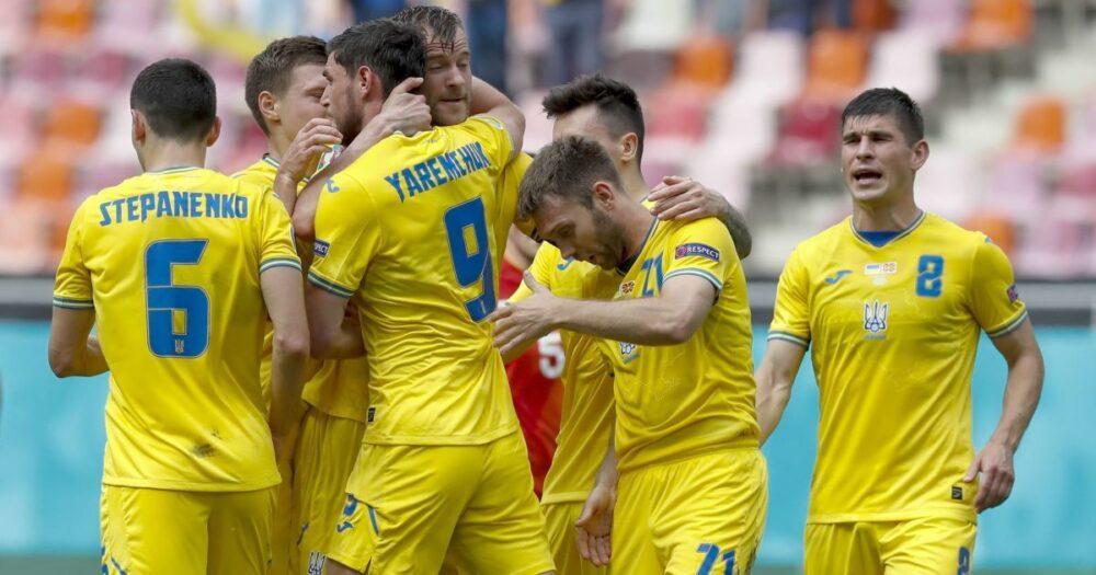 На Украине предположили, что причиной проигрыша футбольной сборной стал русский язык