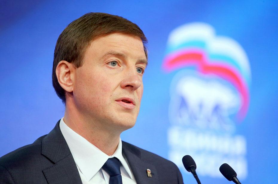 Перейдут ли Шойгу с Лавровым в Госдуму?