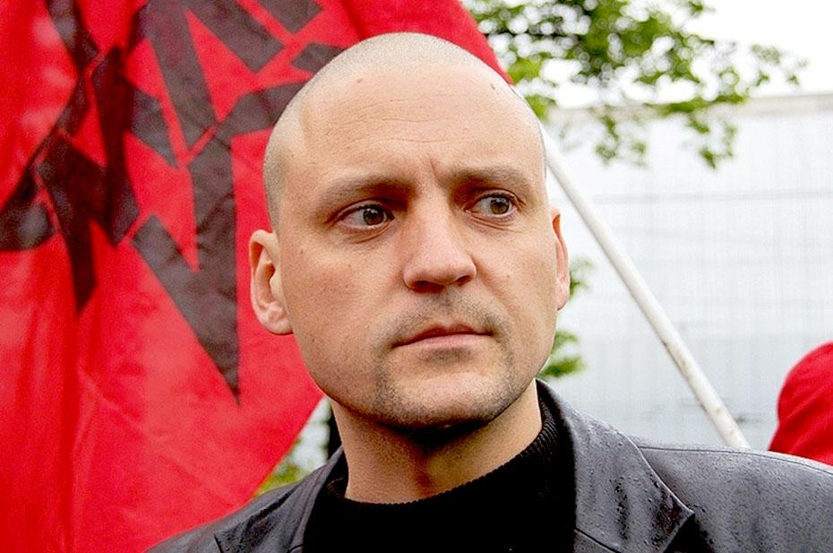 Координатор «Левого фронта» анонсировал «многомиллионную протестную акцию» в поддержку Павла Грудинина