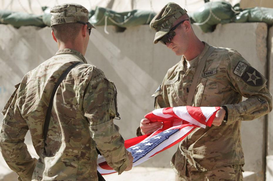США превратили Ирак и Афганистан в концлагерь: триллионы долларов на разорение стран и десятки тысяч убийств
