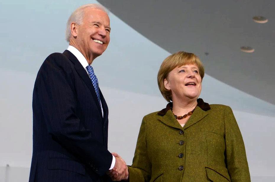 Reuters: Германия и США решат свой спор по «Северному потоку – 2»