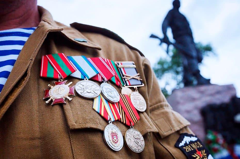 Дети ветеранов боевых действий получат право на бюджетное обучение
