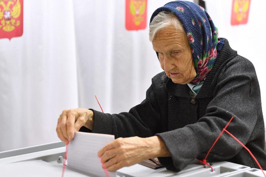Политолог Илья Гращенков: «На выборы придет голодный и злой избиратель»