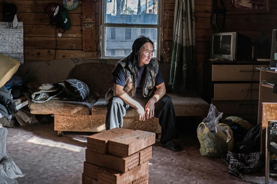 Якутского «шамана» Александра Габышева направят на принудительное лечение в «Новосибирскую ПБСТИН». Там содержится самый жуткий контингент