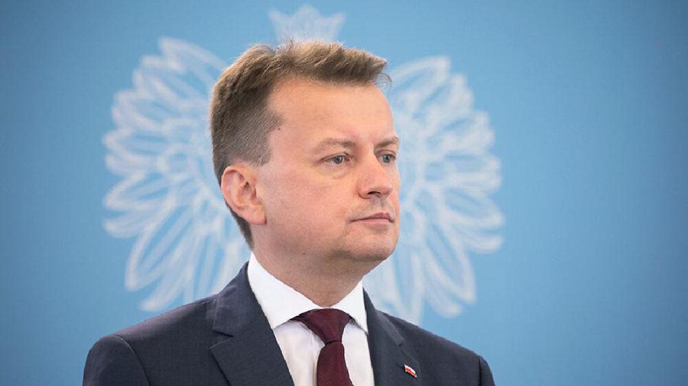 «В ставке Гитлера все малахольные». Министр обороны Польши решил разместить 250 танков в районе Смоленска