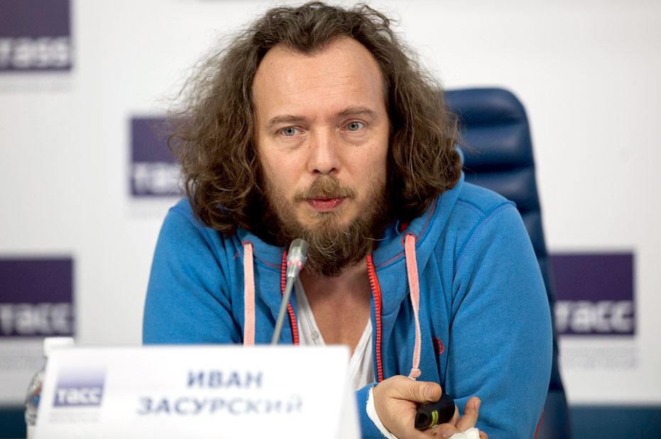 «Это легализация цензуры», – эксперт по новым медиа Иван Засурский про нежелательный «Проект»