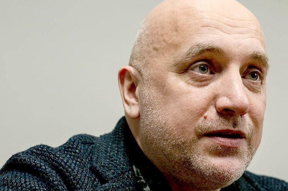 Из Волгограда в Астрахань. Захар Прилепин продолжает встречи с читателями