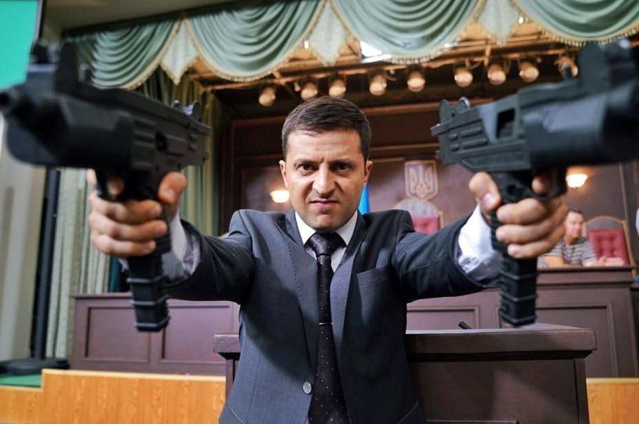 Продажа вооружений Украины провалилась. Но сосед и брат винит в этом Россию. Что с ними не так?