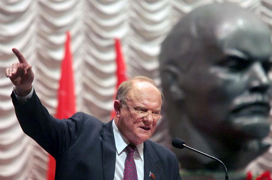 Коммунисты нашли способ борьбы с фальсификациями на выборах