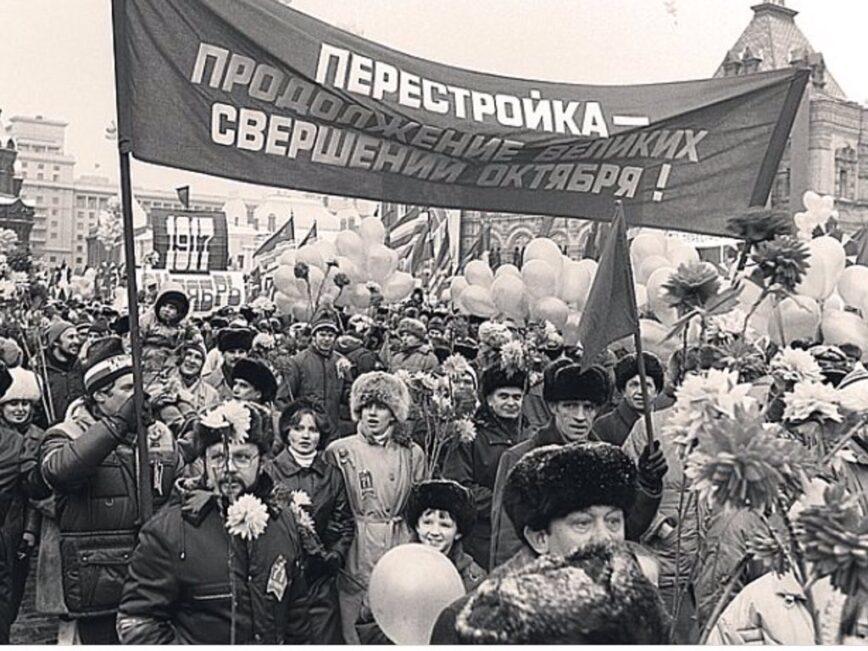 С. Кара-Мурза: «Мы увидели сдвиг интеллигенции»
