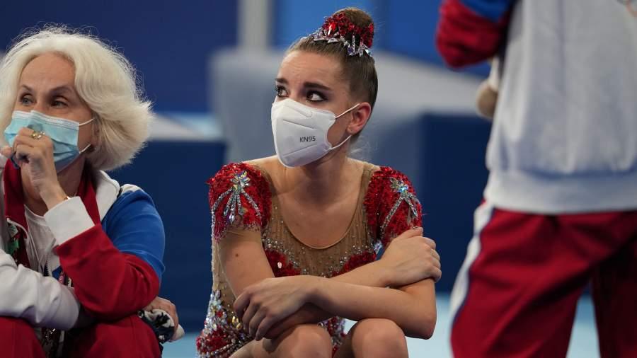 Алексей Пивоваров намекает на вину России в нечестном судействе на Олимпиаде в Токио. Россия сама во всём виновата, считают либералы