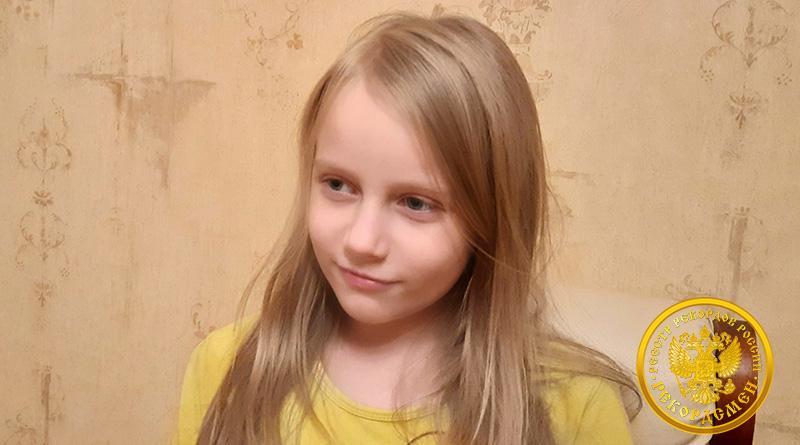 Девочка-вундеркинд сдала ЕГЭ в 8 лет, но не поступила в МГУ