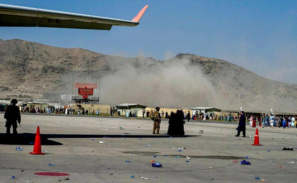 Теракт в Кабуле: что произошло и кому это выгодно