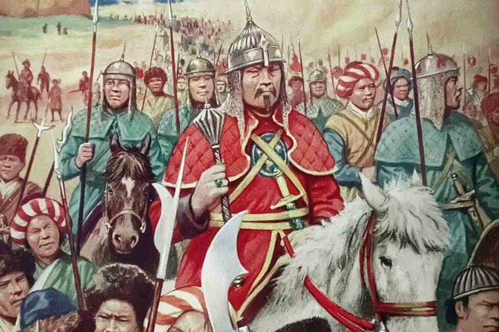 Была ли Золотая Орда государством отсталых кочевников?