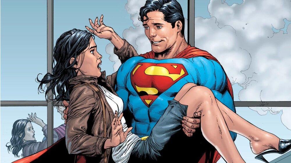 В комиксах DC Супермена заменит его сын-гей