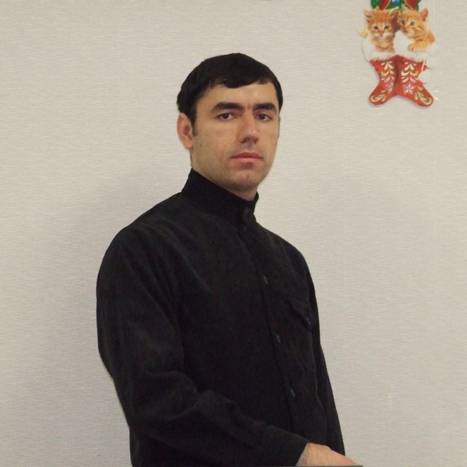 Мансур Гелагаев