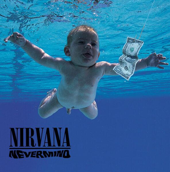 Альбом «Nevermind»