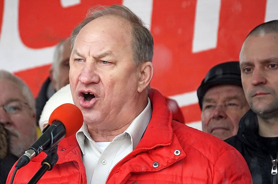 КПРФ обратилась в Верховный суд с требованием снять «Единую Россию» с выборов
