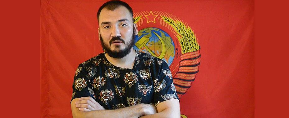 Ополченец Донбасса обратился к известным казахам с просьбой не допустить войны из-за национализма