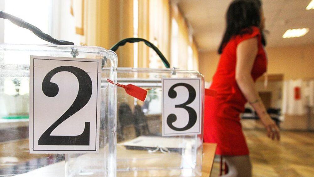 В администрации президента отказались от идеи «нагонять» явку на выборах в Госдуму