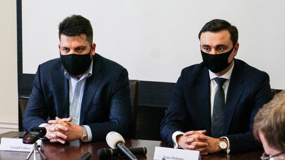 В отношении соратников Навального возбудили уголовное дело