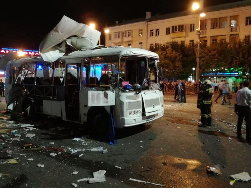 Все, что известно о взрыве в Воронеже. Пострадавшие, версии следствия и конспирология