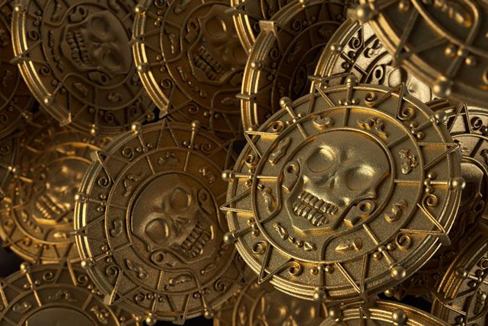 Базовый доход и золото ацтеков. У государства есть деньги. Государство – это и есть деньги