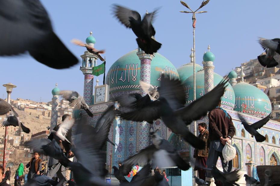 Как евразийская интеграция может спасти Афганистан и кому выгоден приход талибов*