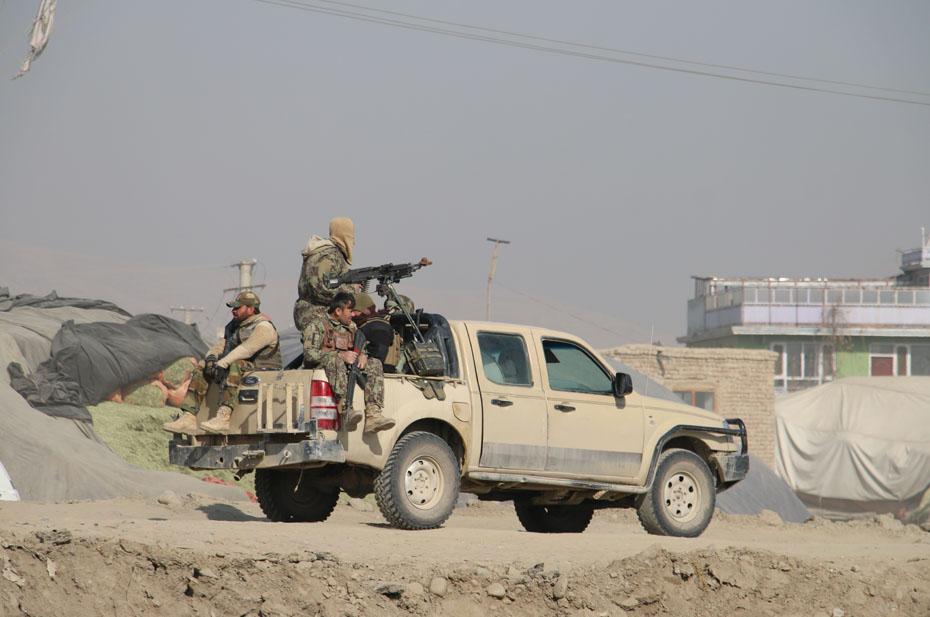 Предательство, разочарование и страх. Американские СМИ о полном провале Байдена в Афганистане