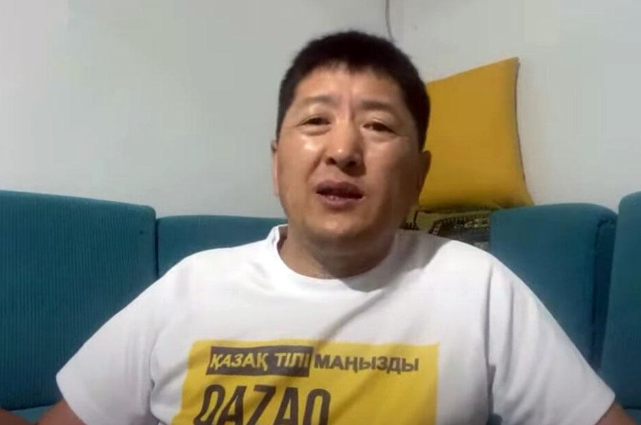 «Пещерный национализм» в Казахстане. Как русских заставляют извиняться перед титульной нацией